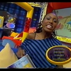 Email time... Presenting weekday afternoons on CITV 2002