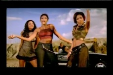 "Kleshay performs in their music video for ""Rush"" in 1998-99"