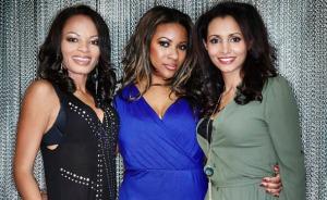 Honeyz Big Reunion ITV2