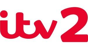 ITV2 Logo 2013