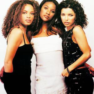 Original line up: Heavenli, Celena, Naima