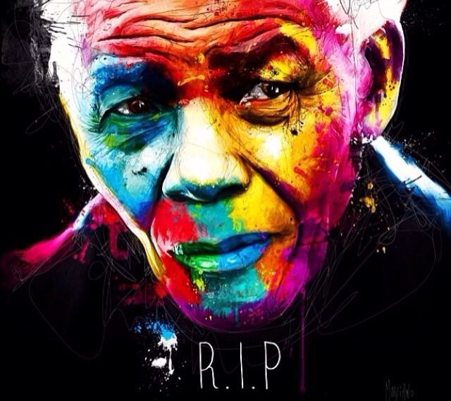 What Everyone Ought to know about… Nelson Mandela 1918-2013