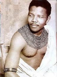 nelson Mandela tribal madea