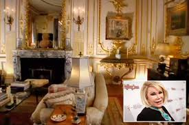 joan rivers house