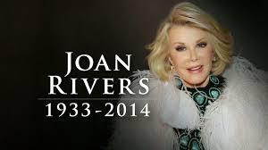 Joan Rivers rip
