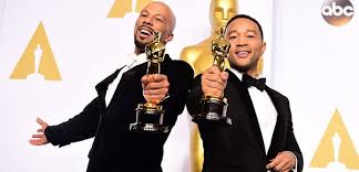 John Legend and Common won