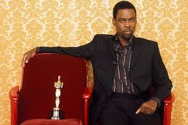 Comedian and Actor Chris Rock was the host of The Oscars in 2005