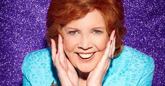 How Women Changed the World: CILLA BLACK